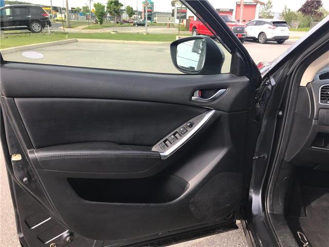 2016 Mazda CX-5 GS (Stk: T557190A) in Saint John - Image 10 of 38