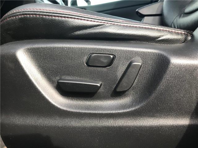 2016 Mazda CX-5 GS (Stk: T557190A) in Saint John - Image 12 of 38
