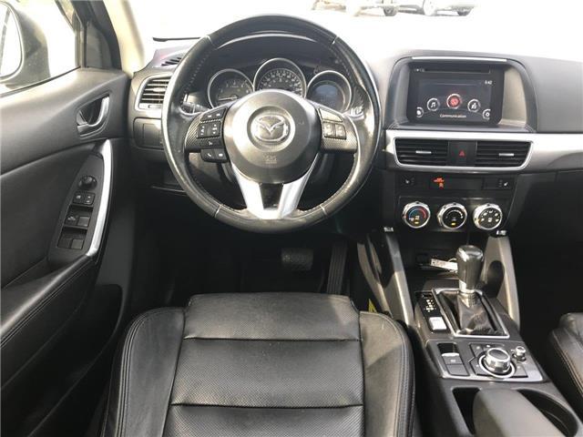 2016 Mazda CX-5 GS (Stk: T557190A) in Saint John - Image 13 of 38