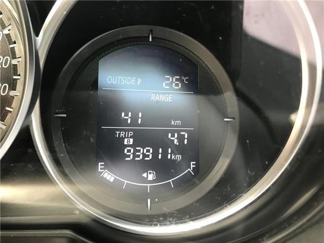 2016 Mazda CX-5 GS (Stk: T557190A) in Saint John - Image 16 of 38