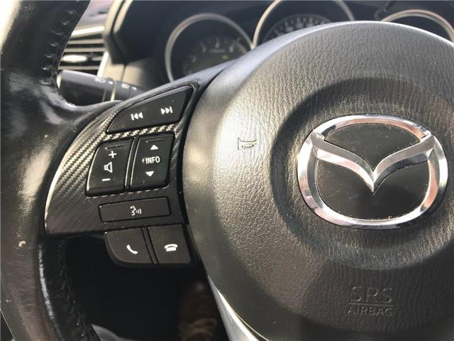 2016 Mazda CX-5 GS (Stk: T557190A) in Saint John - Image 19 of 38