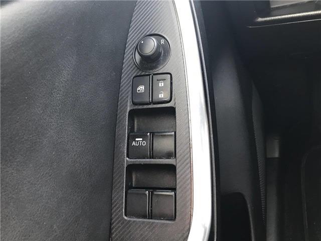 2016 Mazda CX-5 GS (Stk: T557190A) in Saint John - Image 20 of 38