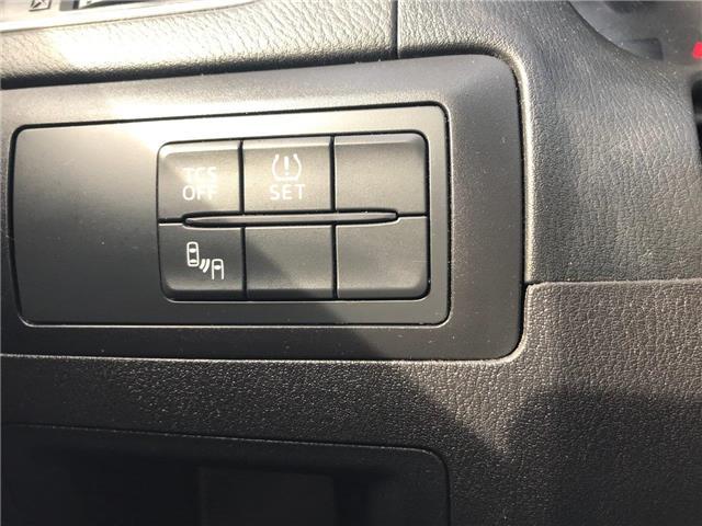 2016 Mazda CX-5 GS (Stk: T557190A) in Saint John - Image 21 of 38