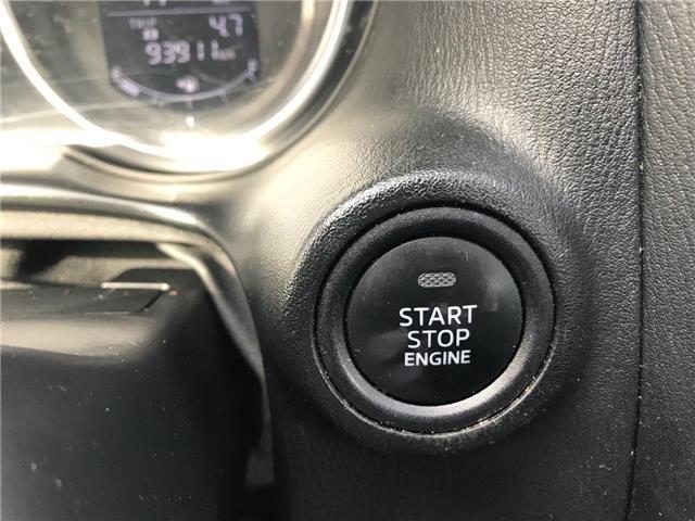 2016 Mazda CX-5 GS (Stk: T557190A) in Saint John - Image 22 of 38