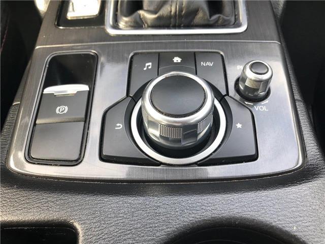 2016 Mazda CX-5 GS (Stk: T557190A) in Saint John - Image 25 of 38