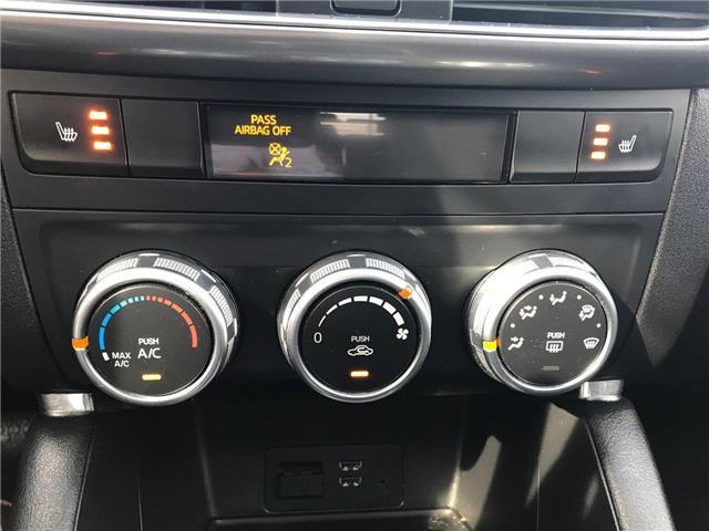 2016 Mazda CX-5 GS (Stk: T557190A) in Saint John - Image 26 of 38