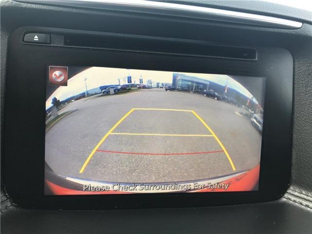 2016 Mazda CX-5 GS (Stk: T557190A) in Saint John - Image 30 of 38