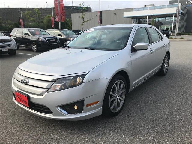 2012 Ford Fusion SEL (Stk: P292223A) in Saint John - Image 1 of 42