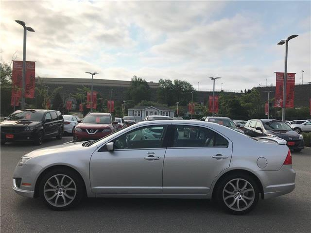 2012 Ford Fusion SEL (Stk: P292223A) in Saint John - Image 2 of 42