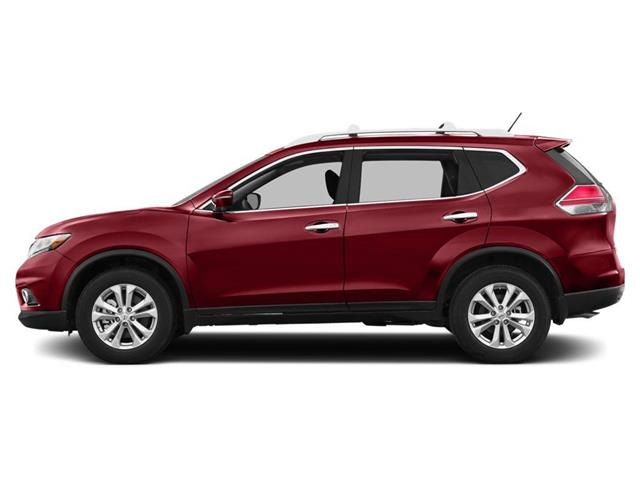 2014 Nissan Rogue SV (Stk: 19454A) in Barrie - Image 2 of 10