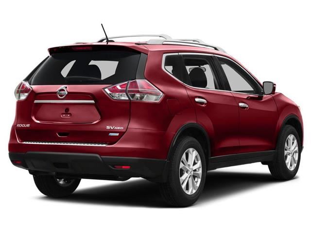 2014 Nissan Rogue SV (Stk: 19454A) in Barrie - Image 3 of 10