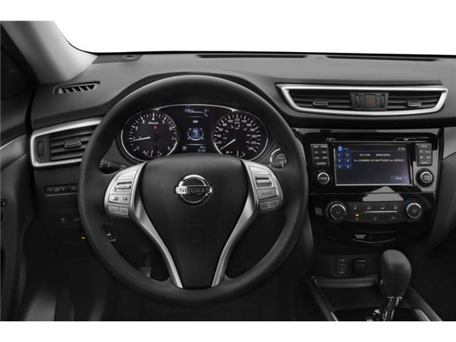 2014 Nissan Rogue SV (Stk: 19454A) in Barrie - Image 4 of 10