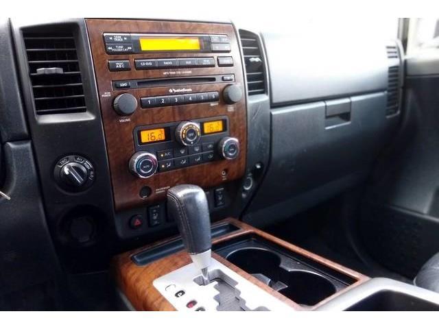 2012 Nissan Titan PRO-4X (Stk: 12268A) in Saskatoon - Image 16 of 22