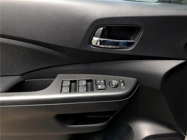 2016 Honda CR-V SE-AWD-EX (Stk: U3057) in Scarborough - Image 8 of 22