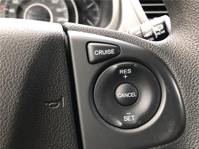 2016 Honda CR-V SE-AWD-EX (Stk: U3057) in Scarborough - Image 15 of 22