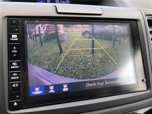 2016 Honda CR-V SE-AWD-EX (Stk: U3057) in Scarborough - Image 17 of 22