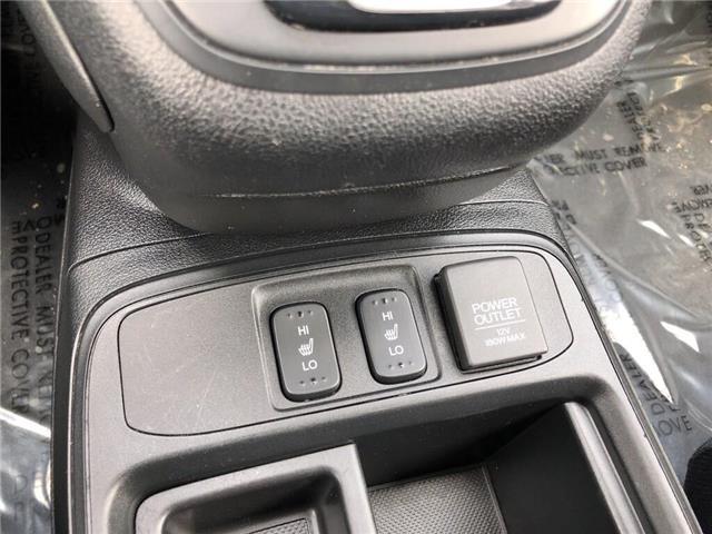2016 Honda CR-V SE-AWD-EX (Stk: U3057) in Scarborough - Image 20 of 22