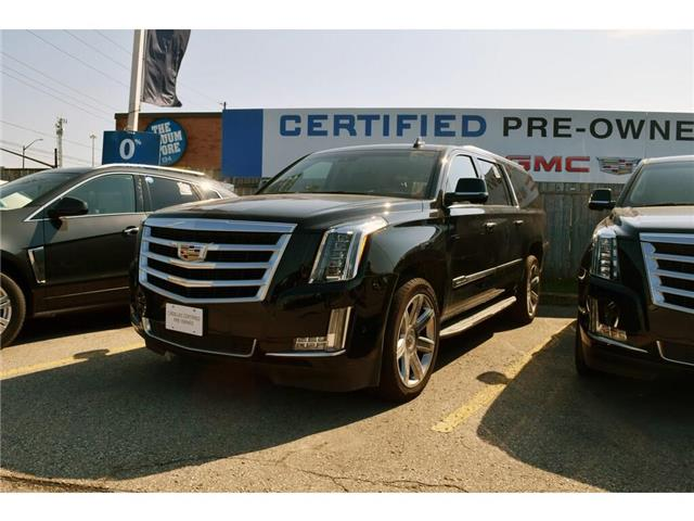 2019 Cadillac Escalade ESV Luxury (Stk: 116345A) in Milton - Image 1 of 3