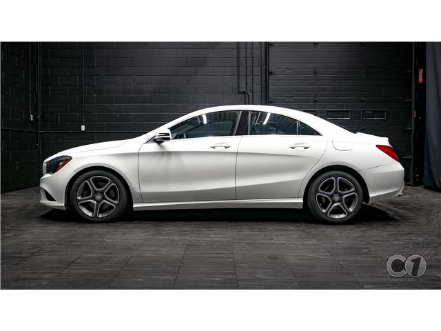 2015 Mercedes-Benz CLA-Class Base (Stk: CT19-265) in Kingston - Image 1 of 35