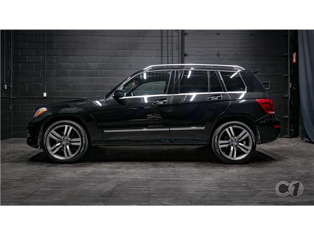 2015 Mercedes-Benz Glk-Class Base (Stk: CT19-277) in Kingston - Image 1 of 35
