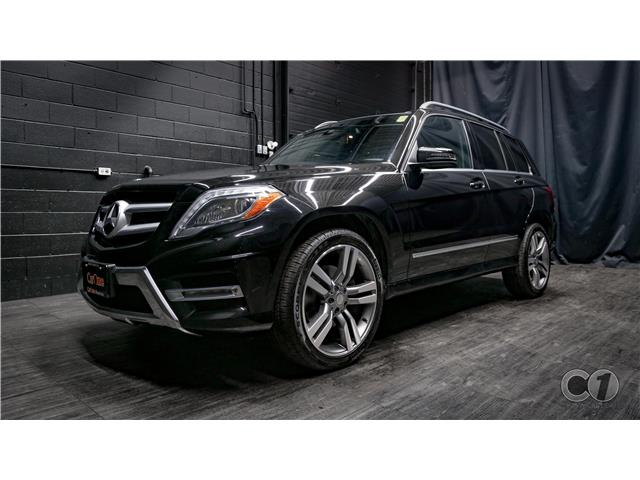 2015 Mercedes-Benz Glk-Class Base (Stk: CT19-277) in Kingston - Image 2 of 35