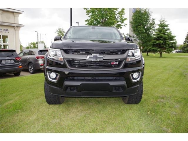 2016 Chevrolet Colorado Z71 (Stk: 2960) in Edmonton - Image 5 of 21