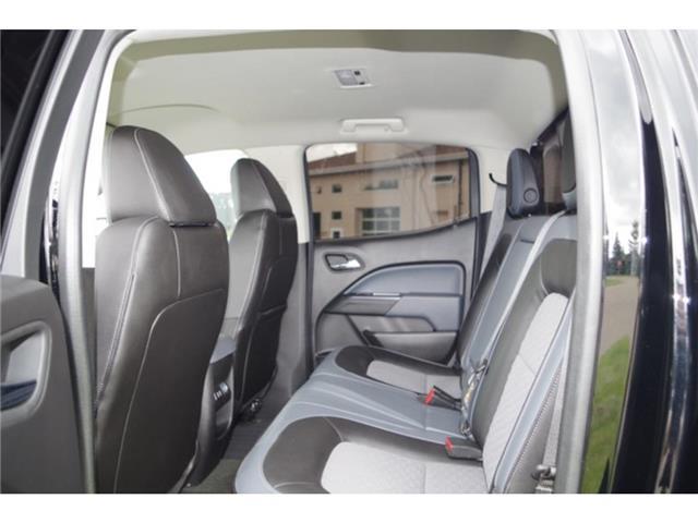 2016 Chevrolet Colorado Z71 (Stk: 2960) in Edmonton - Image 13 of 21