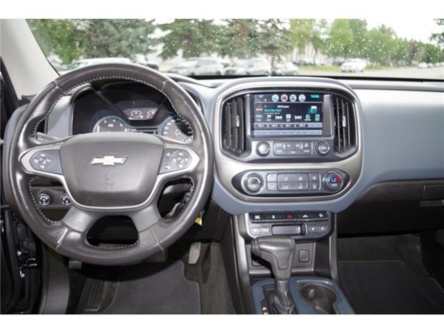 2016 Chevrolet Colorado Z71 (Stk: 2960) in Edmonton - Image 14 of 21