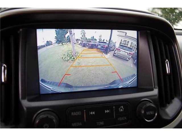 2016 Chevrolet Colorado Z71 (Stk: 2960) in Edmonton - Image 16 of 21