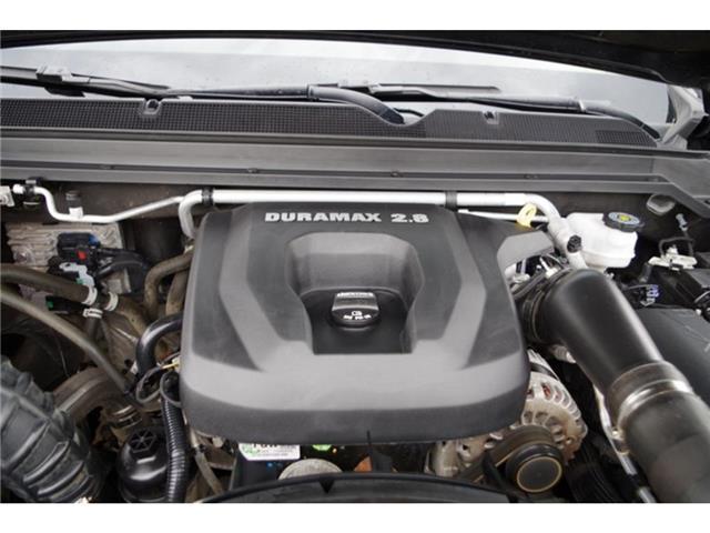 2016 Chevrolet Colorado Z71 (Stk: 2960) in Edmonton - Image 21 of 21
