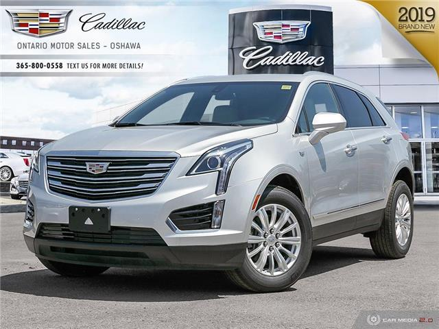 2019 Cadillac XT5 Base (Stk: 9177690) in Oshawa - Image 1 of 19