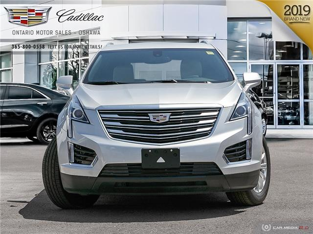 2019 Cadillac XT5 Base (Stk: 9177690) in Oshawa - Image 2 of 19