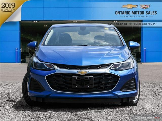 2019 Chevrolet Cruze LT (Stk: 9138291) in Oshawa - Image 2 of 19