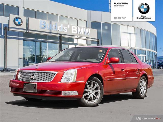 2006 Cadillac DTS Performance (Stk: DH3123AA) in Hamilton - Image 1 of 23