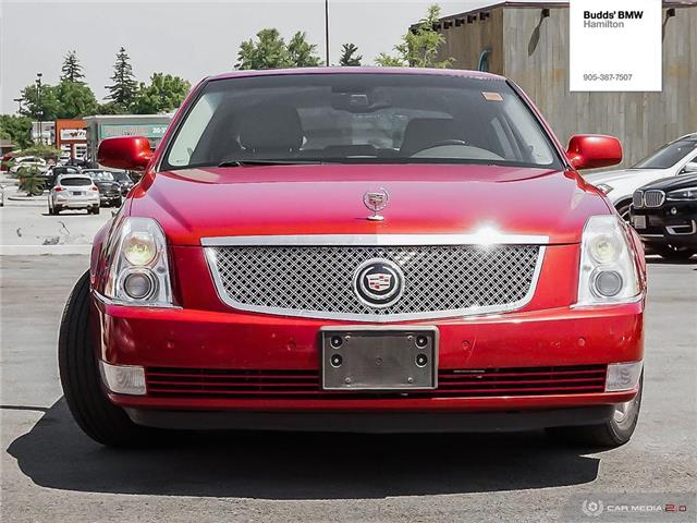 2006 Cadillac DTS Performance (Stk: DH3123AA) in Hamilton - Image 2 of 23