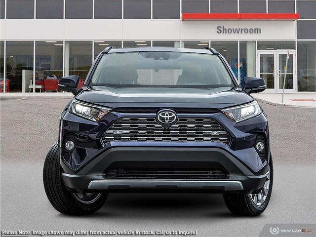2019 Toyota RAV4 Limited (Stk: 219733) in London - Image 2 of 24