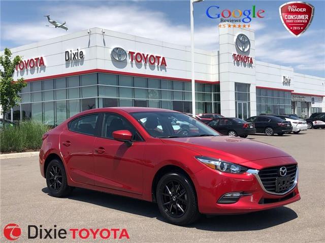 2017 Mazda Mazda3  (Stk: D191020A) in Mississauga - Image 1 of 20