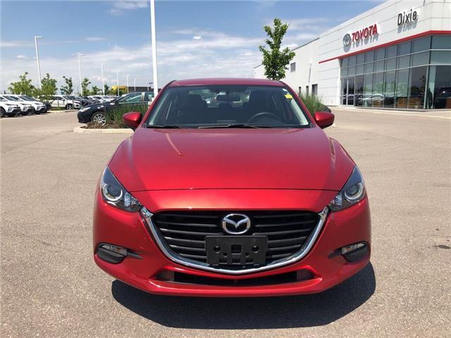 2017 Mazda Mazda3  (Stk: D191020A) in Mississauga - Image 2 of 20