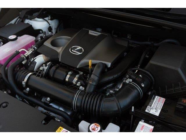 2020 Lexus NX 300 Base (Stk: L20005) in Toronto - Image 7 of 25