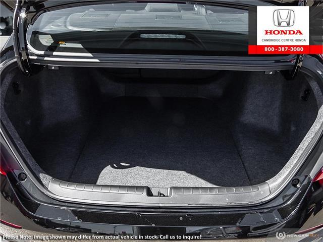 2019 Honda Accord LX 1.5T (Stk: 19973) in Cambridge - Image 7 of 24