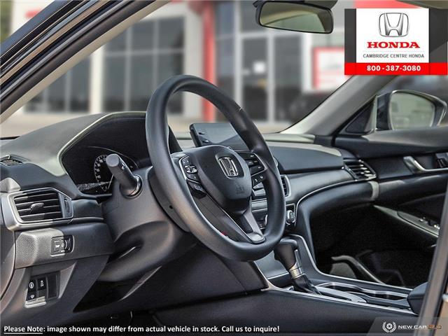 2019 Honda Accord LX 1.5T (Stk: 19973) in Cambridge - Image 12 of 24