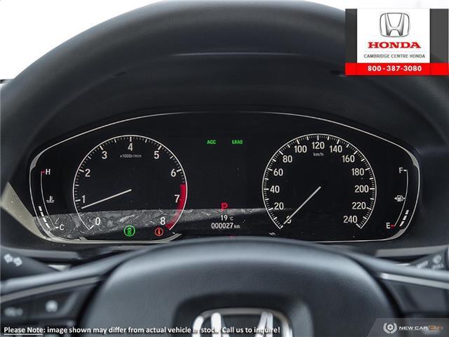 2019 Honda Accord LX 1.5T (Stk: 19973) in Cambridge - Image 15 of 24