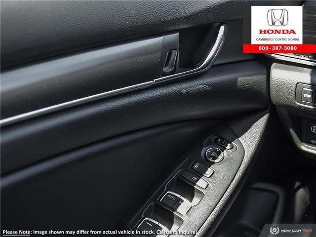 2019 Honda Accord LX 1.5T (Stk: 19973) in Cambridge - Image 17 of 24