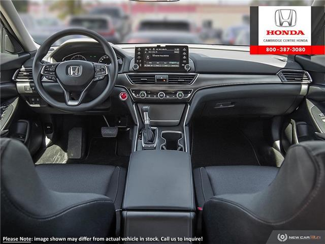 2019 Honda Accord LX 1.5T (Stk: 19973) in Cambridge - Image 23 of 24