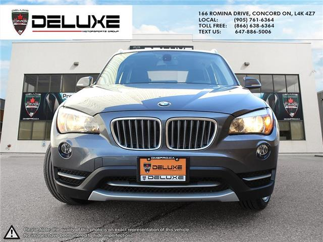 2013 BMW X1 xDrive28i (Stk: D0603) in Concord - Image 2 of 20