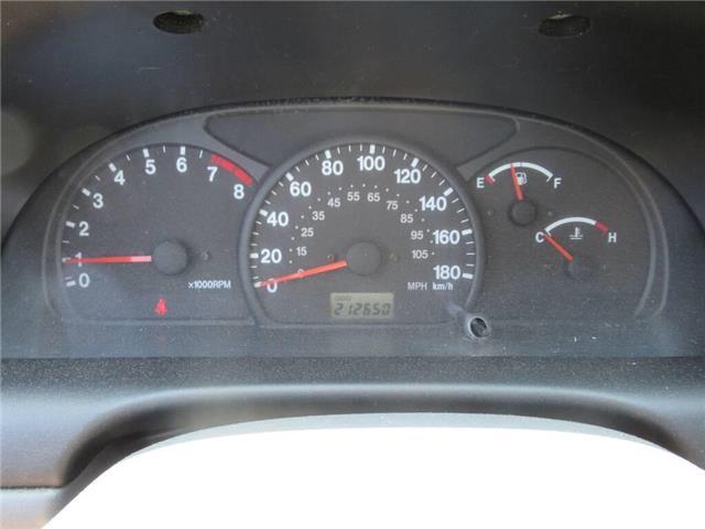 2001 Suzuki Grand Vitara  (Stk: 79038AB) in Toronto - Image 2 of 9