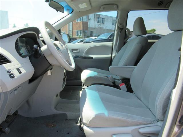2011 Toyota Sienna 7 Passenger (Stk: 79041A) in Toronto - Image 2 of 16