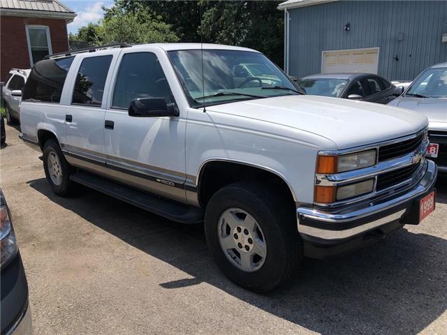 1999 Chevrolet Suburban 1500 LT (Stk: 40126) in Belmont - Image 4 of 20
