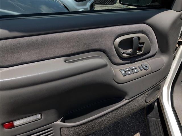 1999 Chevrolet Suburban 1500 LT (Stk: 40126) in Belmont - Image 11 of 20