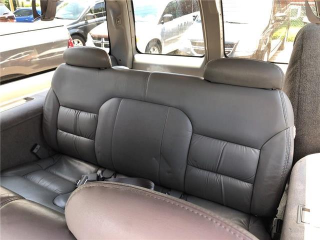 1999 Chevrolet Suburban 1500 LT (Stk: 40126) in Belmont - Image 17 of 20